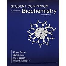 libro bioquimica de stryer para