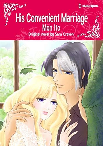 His Convenient Marriage: Harlequin comics (English Edition)