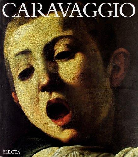 Caravaggio I Maestri (I Maestri Series) (Italian Edition) by Mina Gregori (1998-08-02)