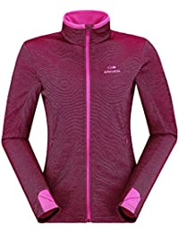 Eider – Polar Wooly rosa mujer – mujer – Rosa, Rose