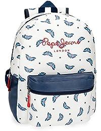 dd192f4fb8 Amazon.es  Pepe Jeans - Mochilas y bolsas escolares  Equipaje