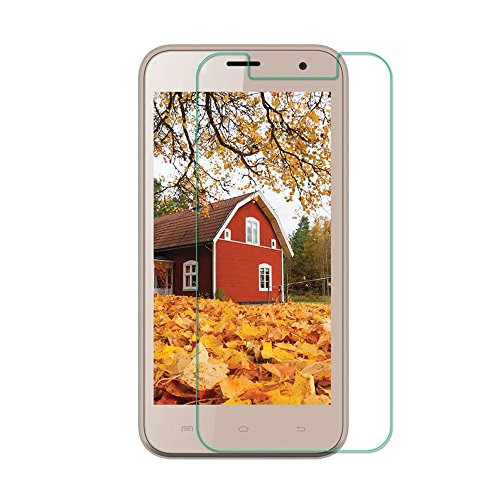 Intex Aqua Y4 Tempered Glass  available at amazon for Rs.199
