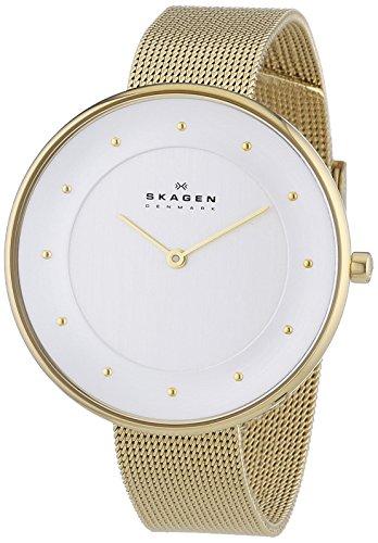 skagen-skw2141-womens-quartz-analogue-watch-stainless-steel-strap-golden