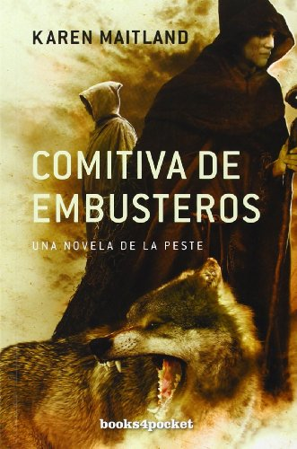 Comitiva De Embusteros (B4P) (Books4pocket narrativa)