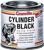 Granville 0246 100ml Granville Cylinder Satin Finish - Best Reviews Guide
