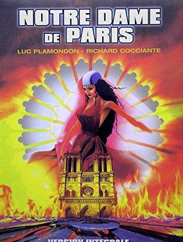 Partition : Notre Dame De Paris Integrale Pvg par Cocciante