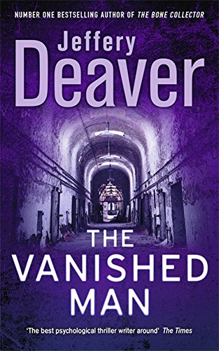 The Vanished Man reissues