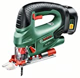 Bosch Home and Garden PST 18 LI Akku-Stichsäge