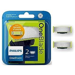 Philips Norelco OneBlade QP220/50 Recambios