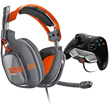 Astro Gaming - Auriculares A40 M80 Orange (Xbox One)