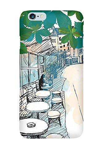 iPhone 5C Coque photo - Paris mon Amour