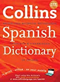 Collins Spanish Dictionary (Collins Complete and Unabridged) (Collins Dictionary)