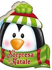 Idea Regalo - Sorpresa di Natale