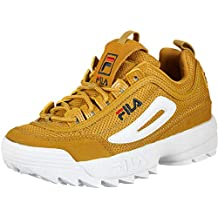 Scarpe Fila - Oro - Amazon.it