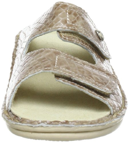 Hans Herrmann Collection HHC 022412-30, Sandali donna Beige (Beige (beige))