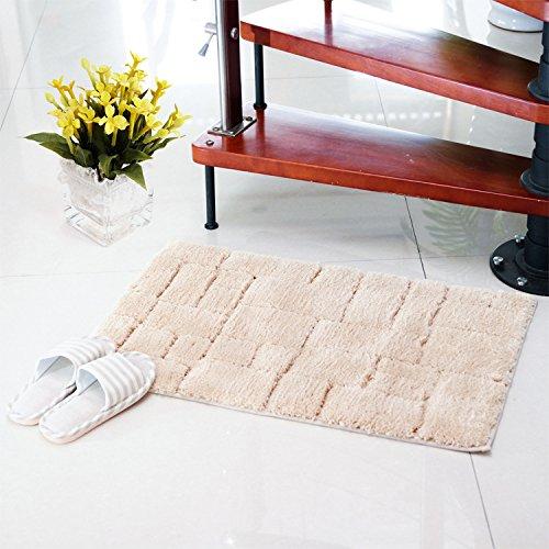 GFYWZ Porta tappetino tappeto stuoia camera da letto cucina soggiorno tappetini , 2 , 50*80cm