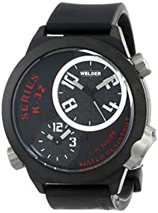 Welder Unisex Quartz Analogue Watches K32 9201