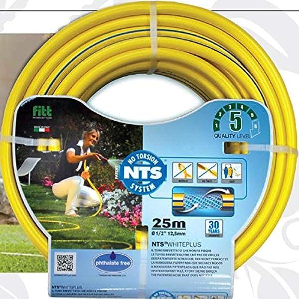 Au/ßendurchmesser 15 mm Anschluss 1//4 flexibel Modell 2 Druckluftschlauch Hochdruckschlauch Innendurchmesser 9,5 mm 30 m Druckluftschlauch aus PVC f/ür Kompressor