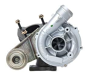 Turbo Garrett 2.0 L HDI 95-110 CV d'origine 713667-706978 Expert Scudo Ulysse 806 807