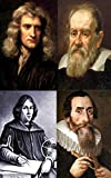 #8: Stories about the world famous scientists : Newton, Galileo, Kepler, Copernicus, Tycho Brahe, Bruno