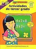 Image de Actividades de Tercer Grado (Home Workbooks)