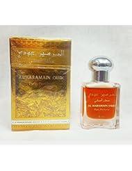Al Haramain Oudi Pure Parfum 15ml