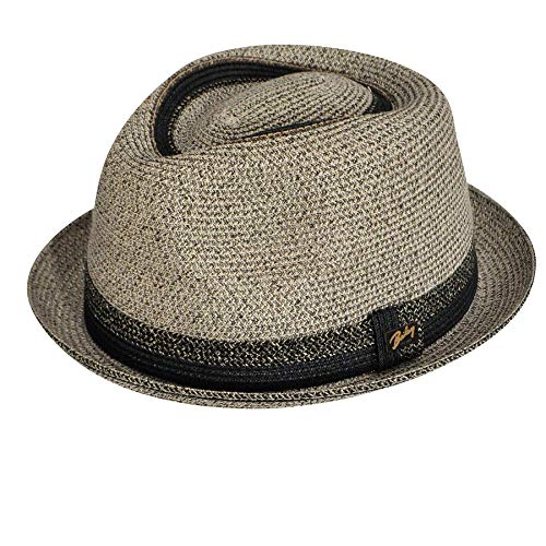 Bailey Archer, Trilby Hat Homme