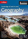 Collins Cambridge AS and A Level – Cambridge AS and A Level Geography Student Book