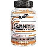 Trec Nutrition L Carnitine Complex 90 tabs -- Reduces appetite and increases calorie burning