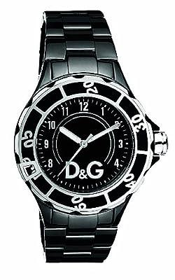 D&G Newanchor DW0662 Unisex Watch