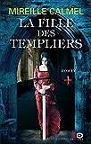 """Afficher """"La fille des templiers n° 01<br /> La Fille des Templiers"""""""