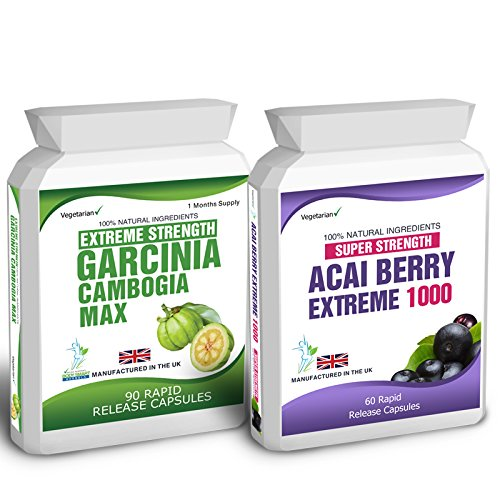 body-smart-herbals-90-garcinia-cambogia-60-acai-berry-extreme-weight-loss-slimming-diet-pills