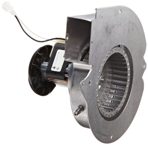 Fasco A208 Shaded Pole OEM Replacement Specific Purpose Blower with Ball Bearing, 1/28HP, 3000rpm, 115V, 60Hz, 1.75 amps by Fasco -