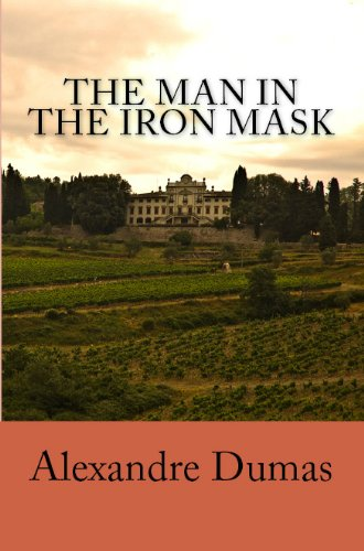 The Man In The Iron Mask (The D'Artgnan Romance Series Book 2)...