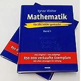 Mathematik - für alle leicht gemacht: Mit allen Lösungen im Anhang 2 Bnd