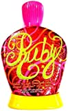 Best Tanning Lotion With Bronzer - Designer Skin Ruby Hot Tingle Bronzer Indoor Tanning Review