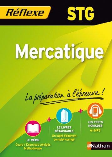 Mercatique STG