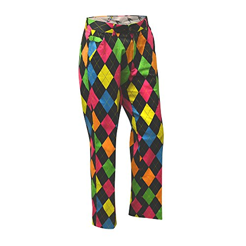 royal-awesome-disco-diamonds-crazy-mens-golf-trousers