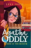 Best Puffin Classic Books For Children - Murder at the Museum (Agatha Oddly, Book 2) Review