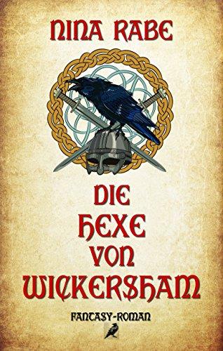 Buchseite und Rezensionen zu 'Die Hexe von Wickersham' von Nina Rabe