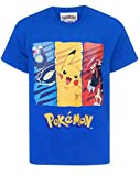 Official Pokemon Kid's T-Shirt (9-10 Years)