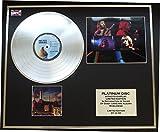 PINK FLOYD/Platin Schallplatte & Foto-Darstellung/Limitierte Edition/