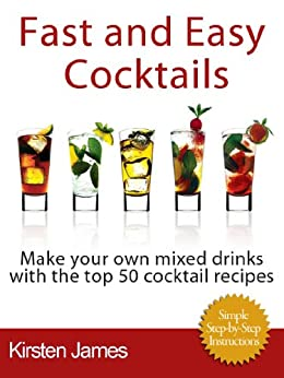 how to learn cocktails fast