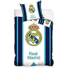 Funda nordica cama 90cm de Real Madrid