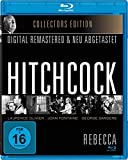 Alfred Hitchcock: Rebecca (1940) [Collector's Edition] [Blu-ray]