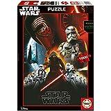 Star Wars: Ep.VII - El Despertar de la Fuerza - Puzzle de 1000 piezas (Educa Borrás 16524)