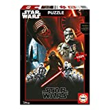 Educa 16524.0 - Puzzle - 1000 Star Wars: EP. VII - The Force Awakens