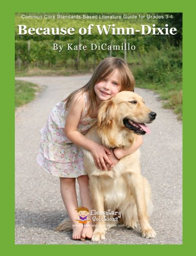 because-of-winn-dixie-teacher-guide-teaching-unit-for-because-of-winn-dixie-kate-dicamillo