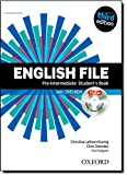 English File third edition: Pre-intermediate: Student's Book with iTutor