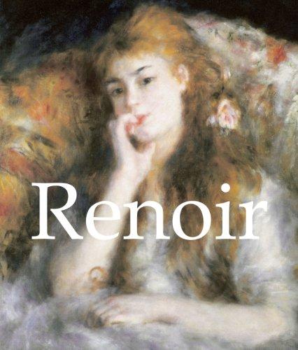 Renoir por Natalia Brodskaya